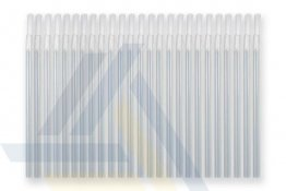 EYELASH APPLICATORS  1 pack x 25 applicators