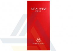 NEAUVIA™ Organic Intense Rose 1-1ml syringe