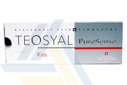 TEOSYAL® PURESENSE KISS 1mL 2 pre-filled syringes