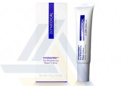 ZO HYDRAFIRM™ Eye Brightening Repair Crème  1-15g tube