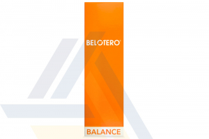 BELOTERO® BALANCE 22.5mg/ml 1-1ml prefilled syringe