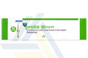 PROLIA® Non-English 60mg 1-1ml prefilled syringe