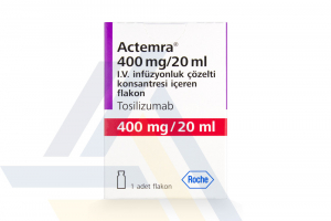 ACTEMRA® 400mg/20ml 400mg 1-20ml vial
