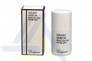 RESTYLANE® NIGHT SERUM