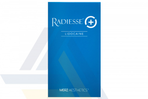 RADIESSE® (+) 1.5ml w / Lidocaine  1-1.5ml prefilled syringe
