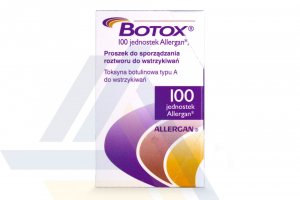 BOTOX® 100 Units In Polish 100U 1 vial