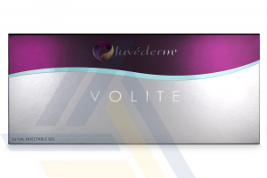 JUVEDERM® VOLITE  with Lidocaine 1mL 2 pre-filled syringes