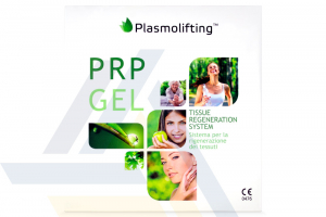 PLASMOLIFTING™ PRP GEL 10-9ml tubes